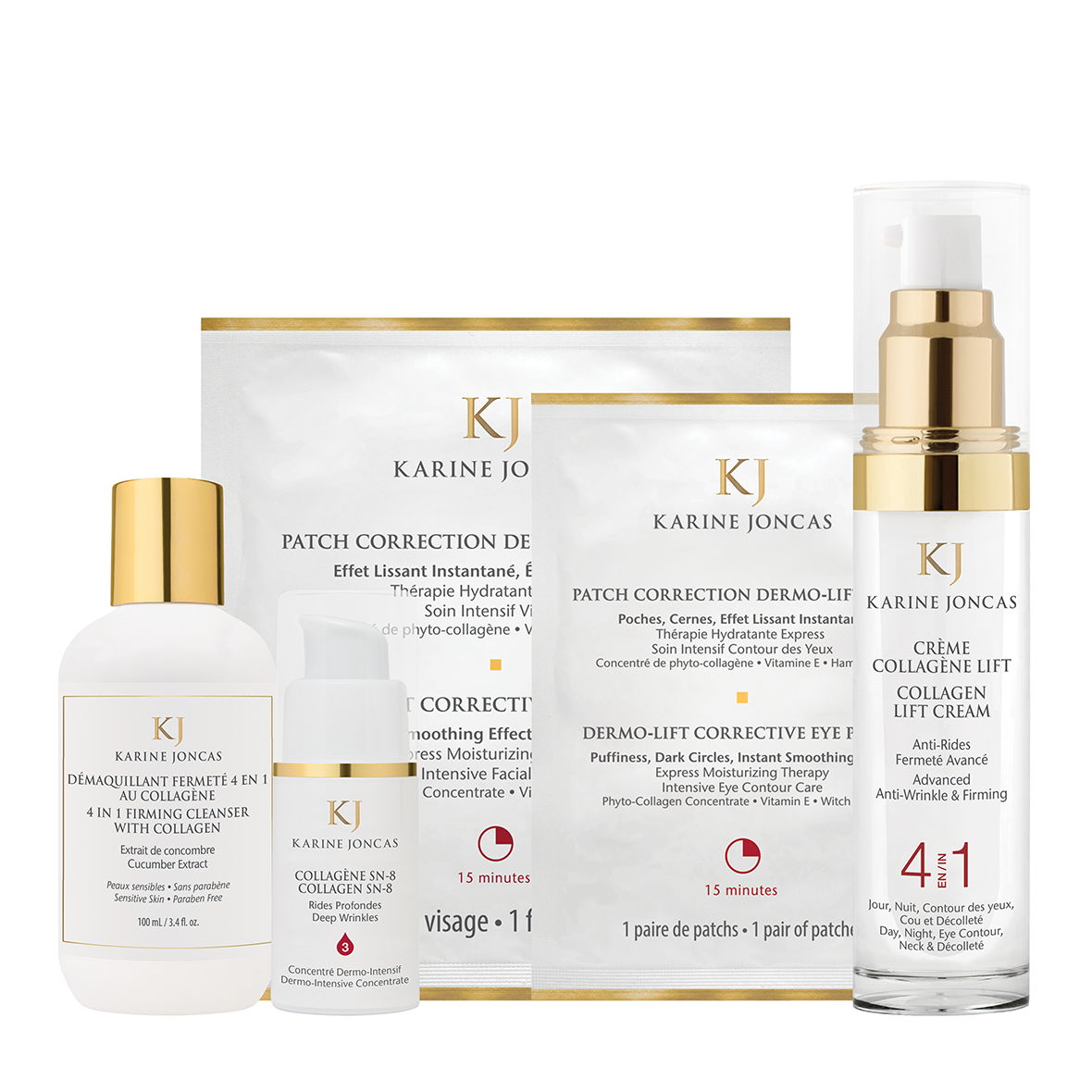 COLLAGEN-LIFT BUNDLE