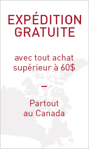 expedition gratuite