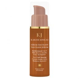 Flash Tan Serum